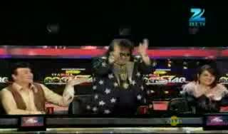 Star Ya Rockstar Nov. 26 '11 - Mansi Parekh