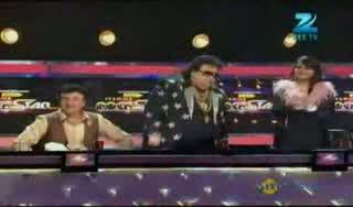 Star Ya Rockstar Nov. 26 '11 - Sachin Pilgaonkar