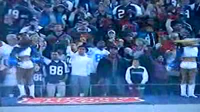 Enrique Iglesias and Pitbull-Dallas Cowboys Halftime Thanksgiving Performance 2011
