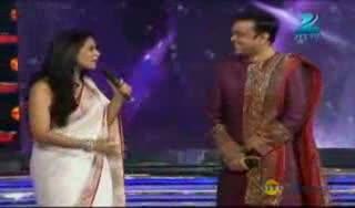 Star Ya Rockstar Nov. 27 '11 - Sumeet Raghavan
