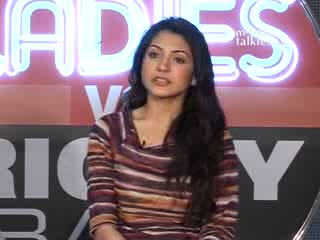 Anushka Sharma speaks about her character in LADIES vs RICKY BAHL