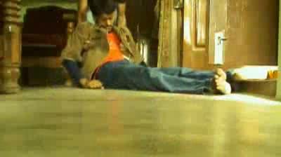 Shelter - A Telugu Short Film by Prashanth