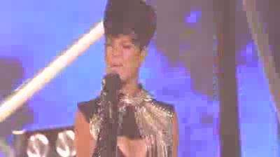 Lady Gaga Bad Romance Live Performance HD, Grammy     (video id - 3c1a9798)