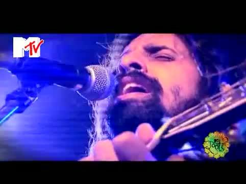 Teri Yaad - Ankur Tewari Live at MTV Roots