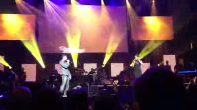 Jay Sean Alicia Keys Black Ball performance