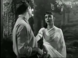 Abhi Na Jao Chhod Kar Ke Dil Abhi Bhara Nahin from the movie Hum Dono -- Mohd Rafi - Asha Bhosle - Duet