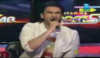 Star Ya Rockstar Dec. 03 '11 - Mansi Parekh
