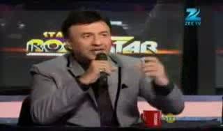 Star Ya Rockstar Dec. 03 '11 - Sumeet Raghavan