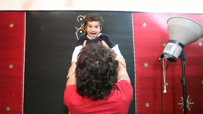 Nevaan Nigam singing Kolaveri Di