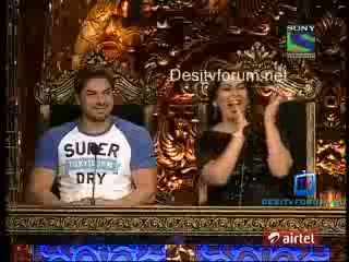 Comedy Circus Ka Naya Daur 4th December 2011 Part1
