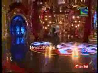 Comedy Circus Ka Naya Daur 4th December 2011 Part3