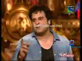 Comedy Circus Ka Naya Daur 4th December 2011 Part4