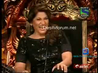 Comedy Circus Ka Naya Daur 4th December 2011 Part5