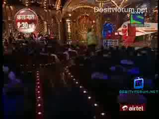 Comedy Circus Ka Naya Daur 4th December 2011 Part6