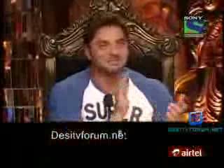Comedy Circus Ka Naya Daur 4th December 2011 Part8