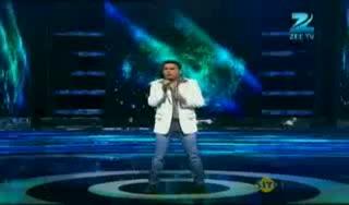 Star Ya Rockstar Dec. 04 '11 - Kapil Sharma