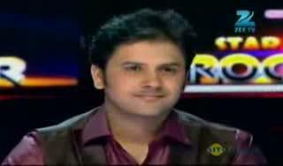Star Ya Rockstar Dec. 04 '11 - Mansi Parekh