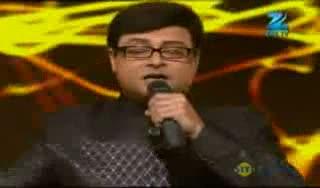 Star Ya Rockstar Dec. 04 '11 - Sachin Pilgaonkar[1]