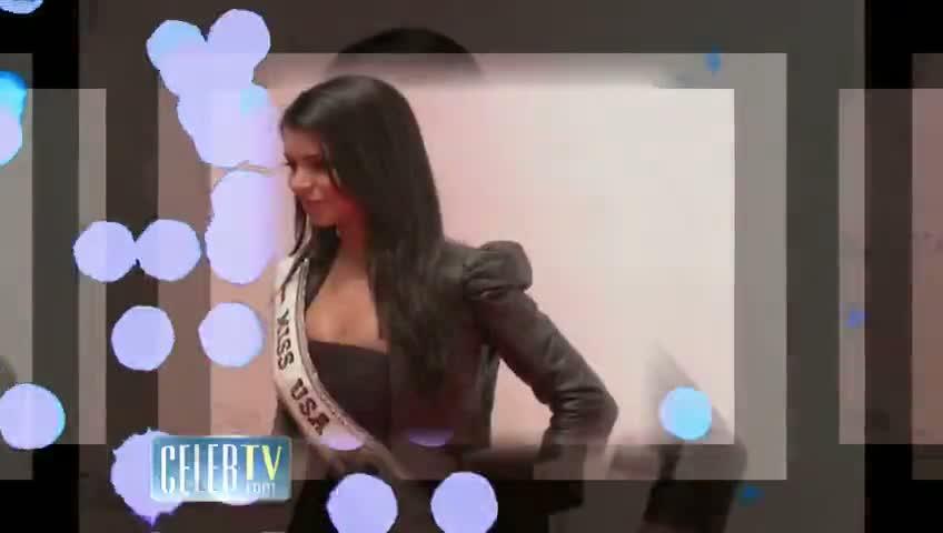 Former Miss USA Rima Fakih Arrested on Suspicion of DUI