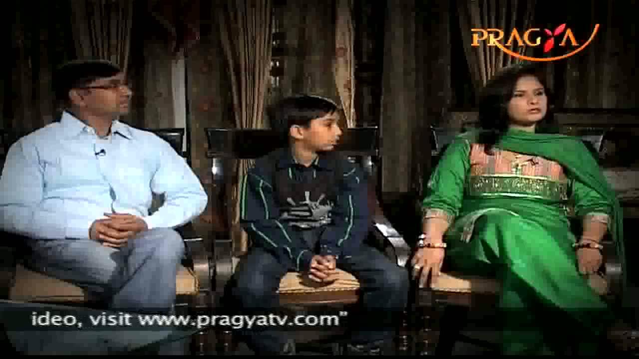 Parents Ki Pathshaala-Pressure