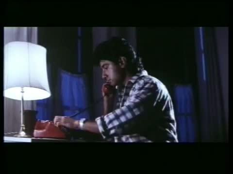 Socha Tumhe Khat Likhoon - Romantic Song - Saatwan Aasman