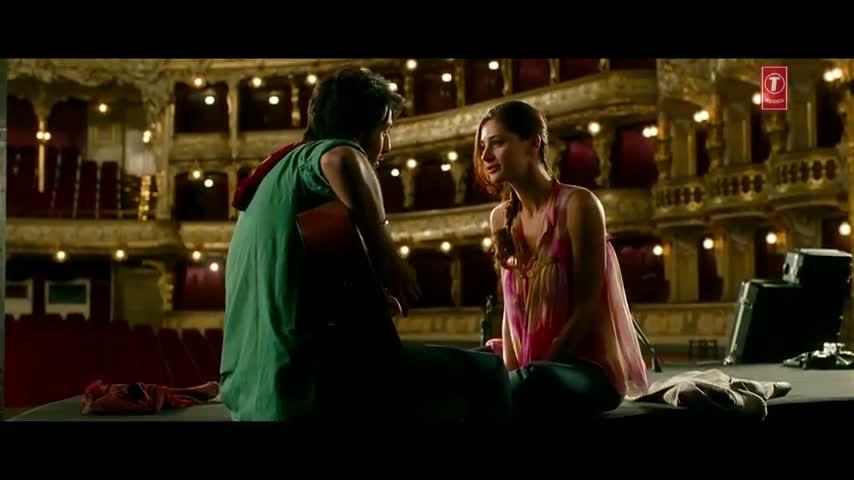 Tum Ho (full song)  Rockstar - Ranbir Kapoor, Nargis Fakhri