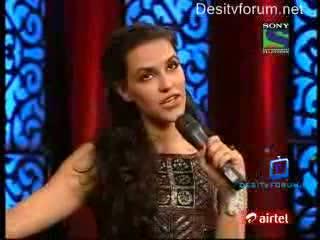 Comedy Circus Ka Naya Daur 11th December 2011 Part1