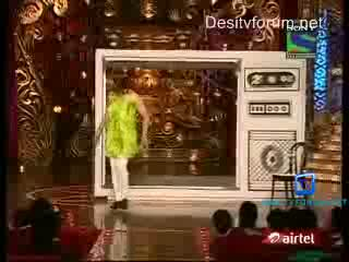 Comedy Circus Ka Naya Daur 11th December 2011 Part2