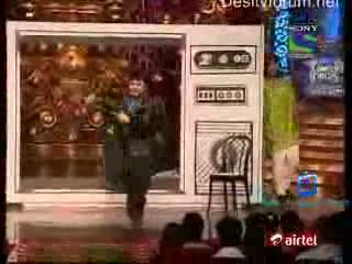 Comedy Circus Ka Naya Daur 11th December 2011 Part3
