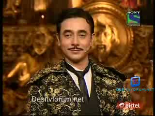 Comedy Circus Ka Naya Daur 11th December 2011 Part4