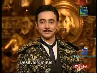 Comedy Circus Ka Naya Daur 11th December 2011 Part4