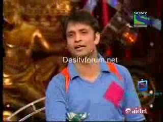 Comedy Circus Ka Naya Daur 11th December 2011 Part7