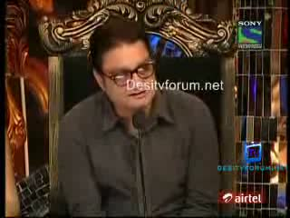 Comedy Circus Ka Naya Daur 11th December 2011 Part8