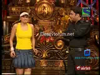 Comedy Circus Ka Naya Daur 11th December 2011 Part6