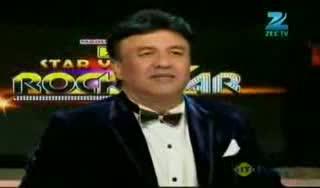 Star Ya Rockstar Grand Finale Dec. 10 '11 - Master Salim