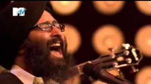 MTV Unplugged Episode 1 - Rabbi Shergill Performing On - Bilqis [HD] (Independence Day Song Special)