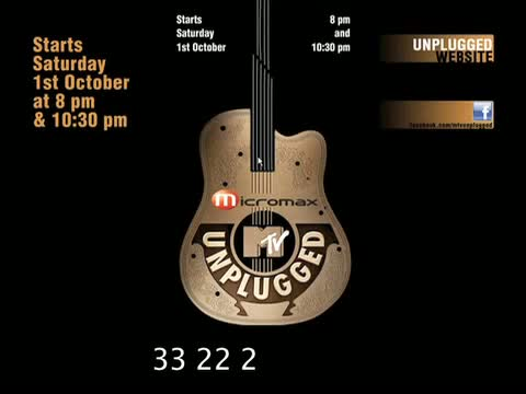 Play Indian National Anthem on Micromax MTV Unplugged Website (Independence Day Song Special)