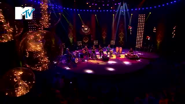 MTV Unplugged Episode 3 - Indian Ocean Performing Bandeh [HD