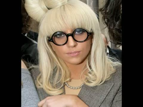 Lady Gaga - The New Chammak Challo?