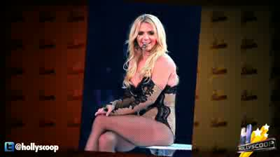 Britney Spears Security Costs $300,000 Annually