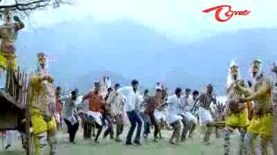 Panjaa Songs - Paparayudu - Pawan Kalyan - Sarah Jane Dias