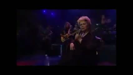 ETTA JAMES-AT LAST At Last singer Etta James terminally ill