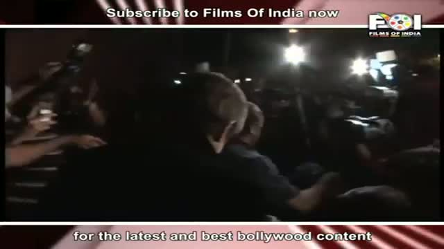 Vidya Balan - The Dirty Picture - Success Party