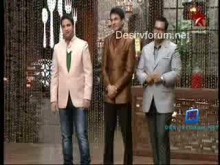 Watch MasterChef India Season 2 10th December 2011 part2