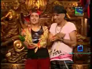 Comedy Circus Ka Naya Daur 17th December 2011 Part1