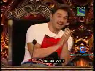 Comedy Circus Ka Naya Daur 17th December 2011 Part2