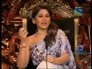 Comedy Circus Ka Naya Daur 17th December 2011 Part4