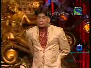 Comedy Circus Ka Naya Daur 17th December 2011 Part6