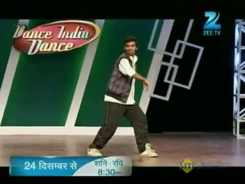 Dance India Dance Season 3 Promo - 8