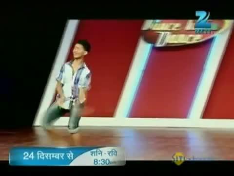 Dance India Dance Season 3 Promo - 9